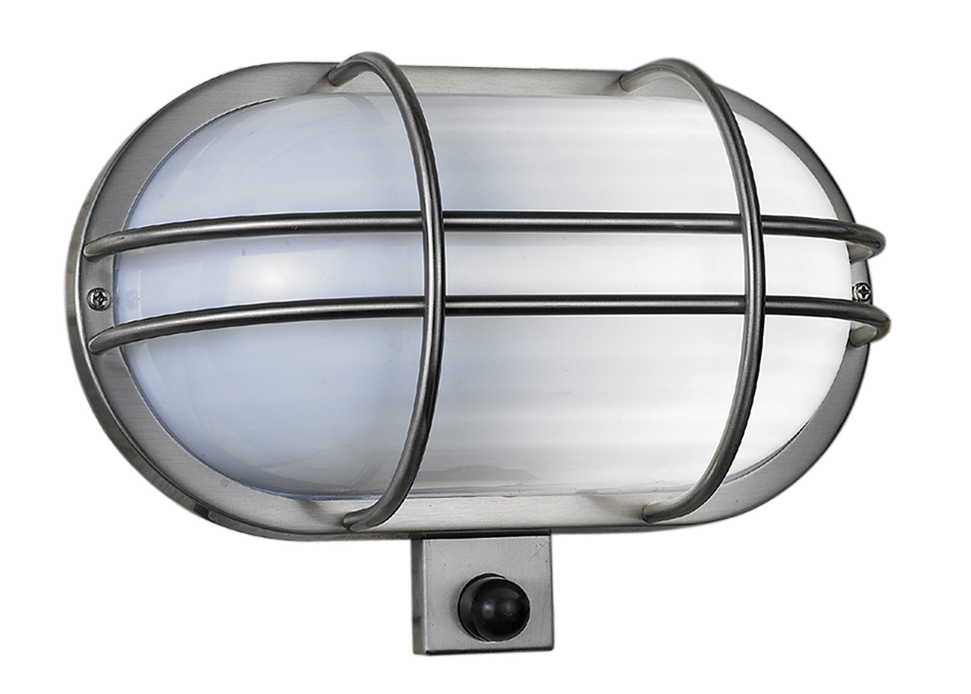 Ks Wandarmatuur Opb Sensor Lampen, 180X260x110mm