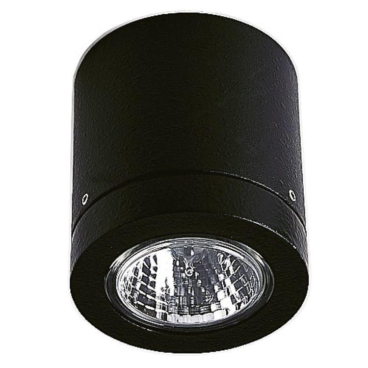 Veranda verlichting Cylinder spot van Albert kopen | LampenTotaal