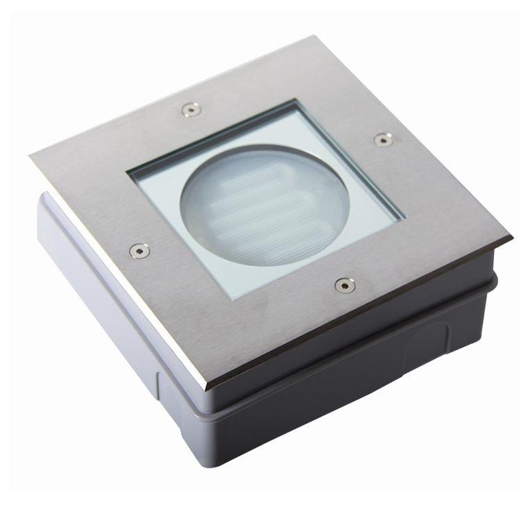 KS Verlichting Inbouwspot Pro Spot vierkant KS 7338