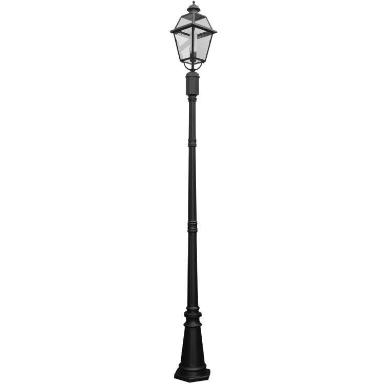 Outlight Klassieke buitenlantaarn Perlino Ou. 1055E/1