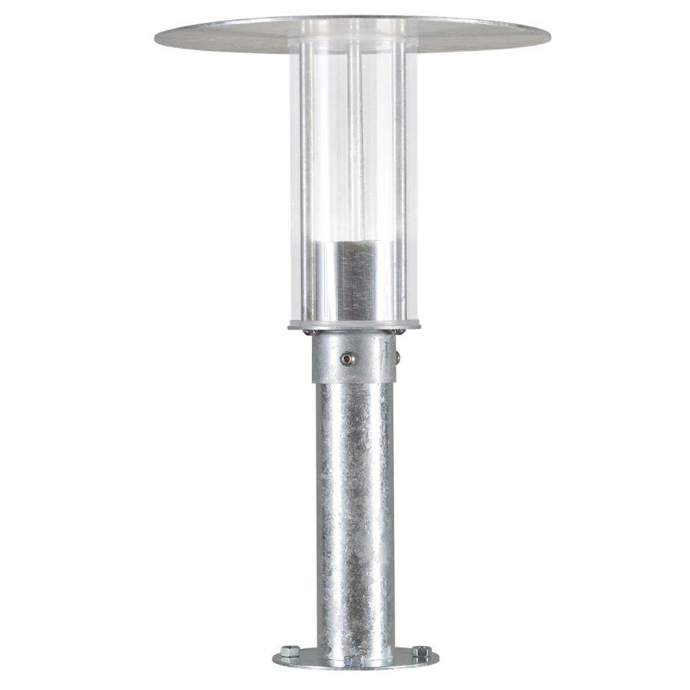 Sokkellamp Mode LED IP54 bestand tegen vandalisme