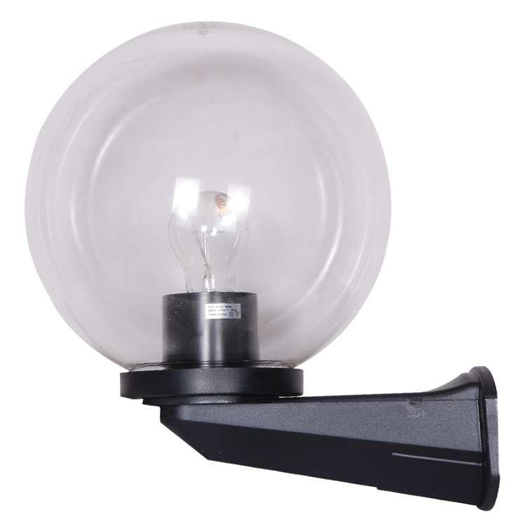 Outlight Bol lamp Bolano 25cm. muur Ou. NFB25HM
