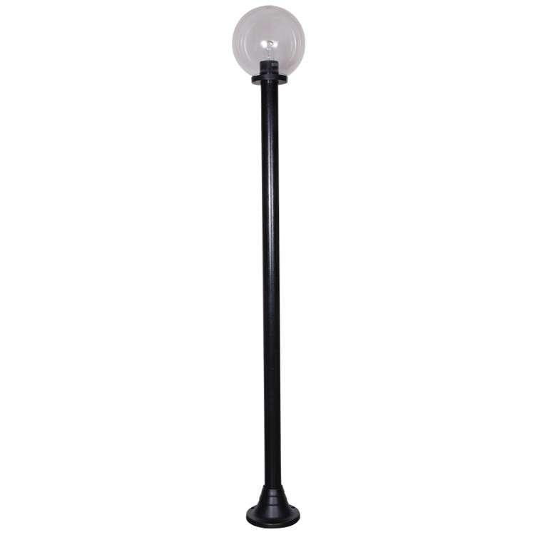 Elro Bol lamp Bolano 176cm. staand Ou. NFB25HP150