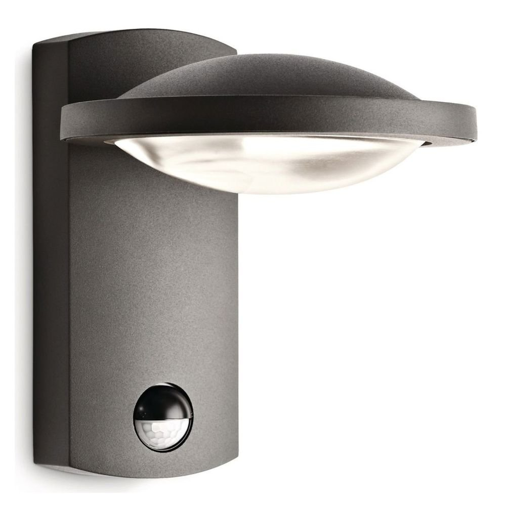 Buitenverlichting Met Sensor.Philips Buitenlamp Met Sensor Ledino Freedom Led