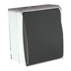 Outlight Schakelaar Switch voor buiten Pr. 4657840