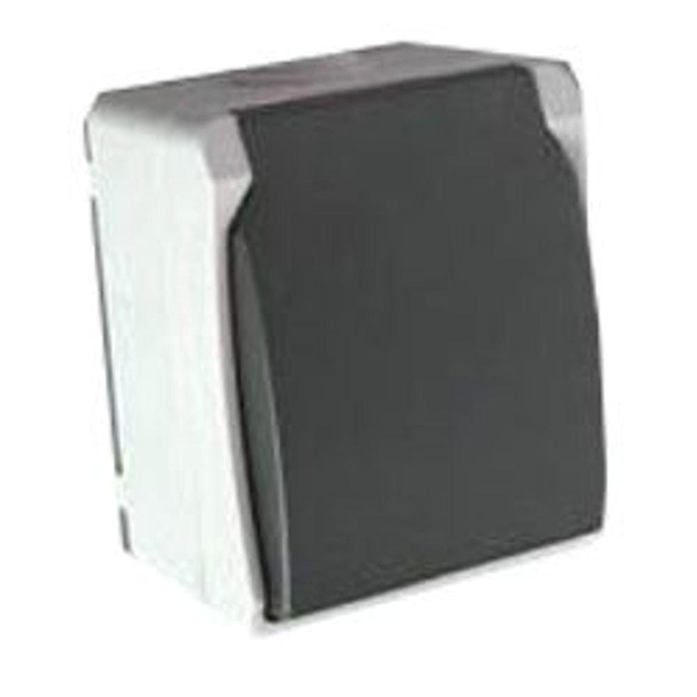 Outlight Stopcontact Socket voor buiten Pr. 4681400