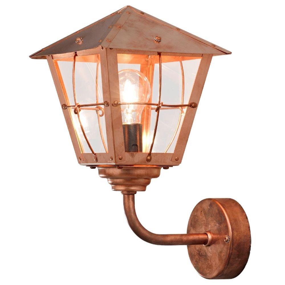 KonstSmide Landelijke wandlamp Fenix Konstsmide 438-900