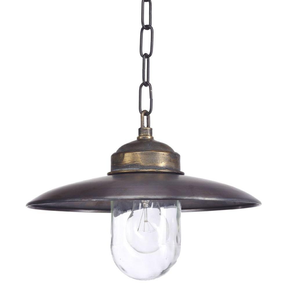 KS Verlichting Landelijke hanglamp Landes aan ketting KS 1194