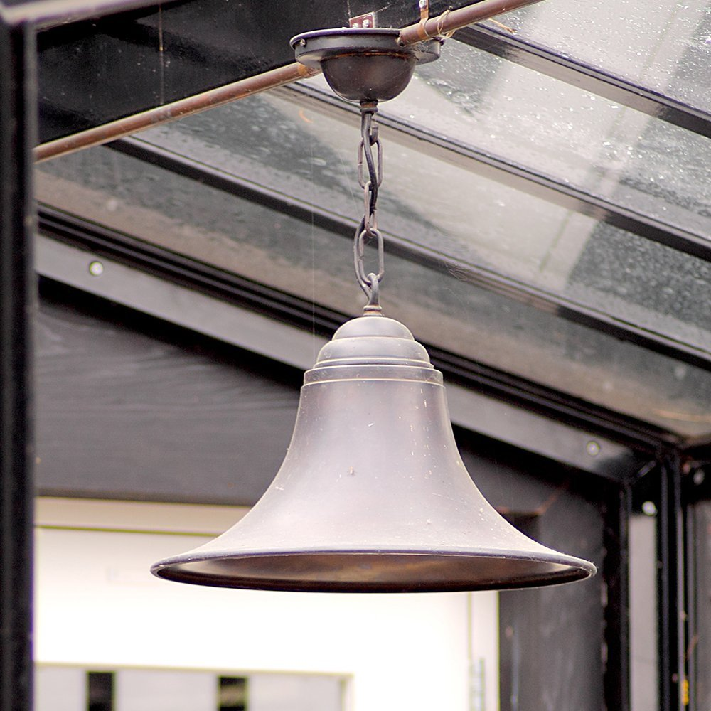 Authentage Landelijke Elegance XL hanglamp Authentage ELE001201