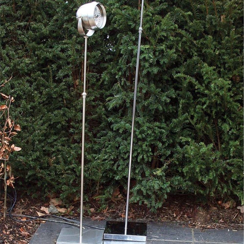 Authentage Vloerlamp Macro 100 landelijke stijl Authentage MAC101FLU