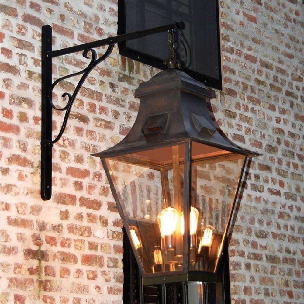 Buiten lampen   Buitenverlichting