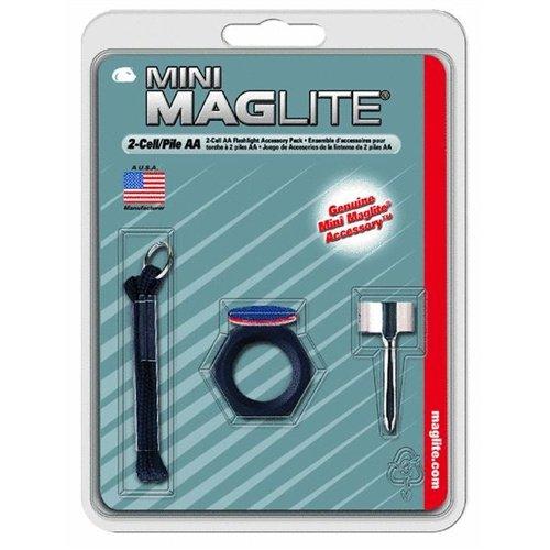 Maglite Accessoires pack Mini AA Mi. AM2A016