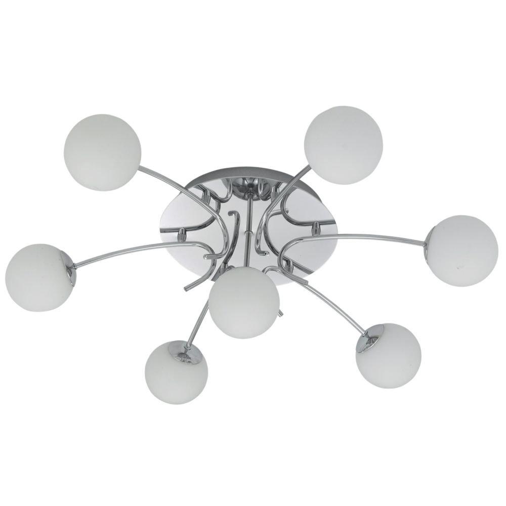 Eglo Design Plafondlamp Gambo halogeen Eglo 90458