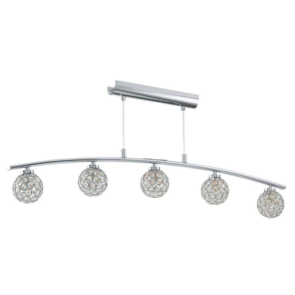 BERAMO 1 hanglamp by Eglo 92567
