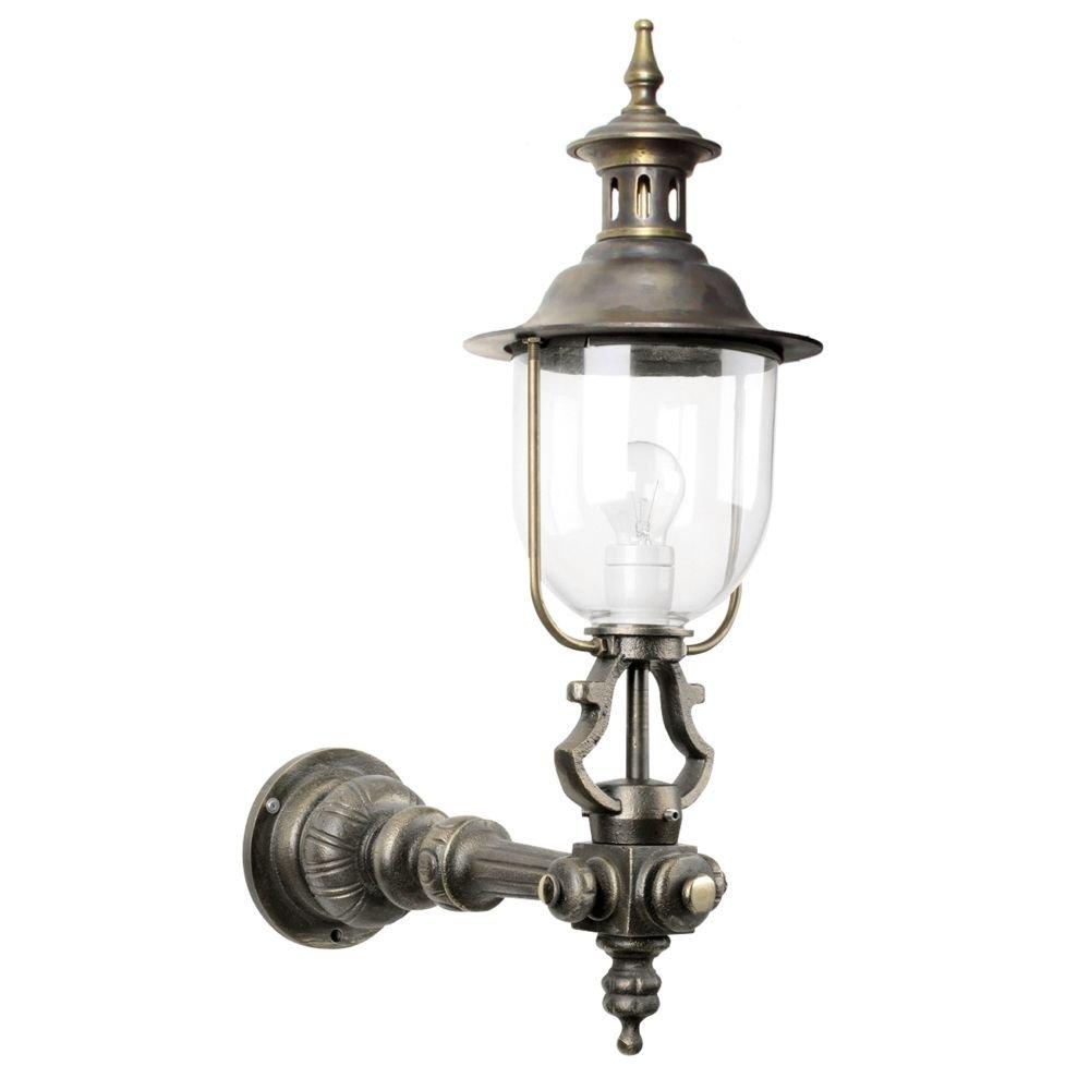 KS Verlichting Wandlamp Friedberg XL nostalgisch en landelijk KS 1417