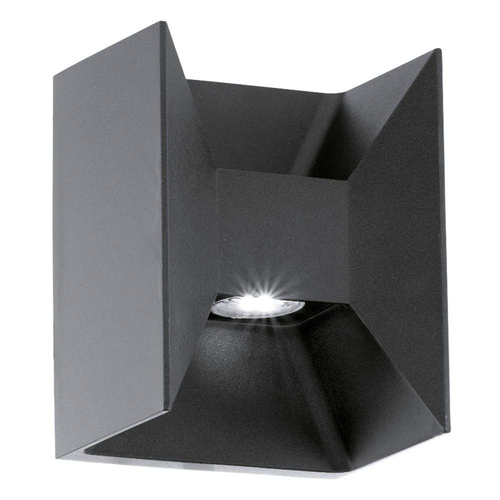Morino 3 led wandlamp