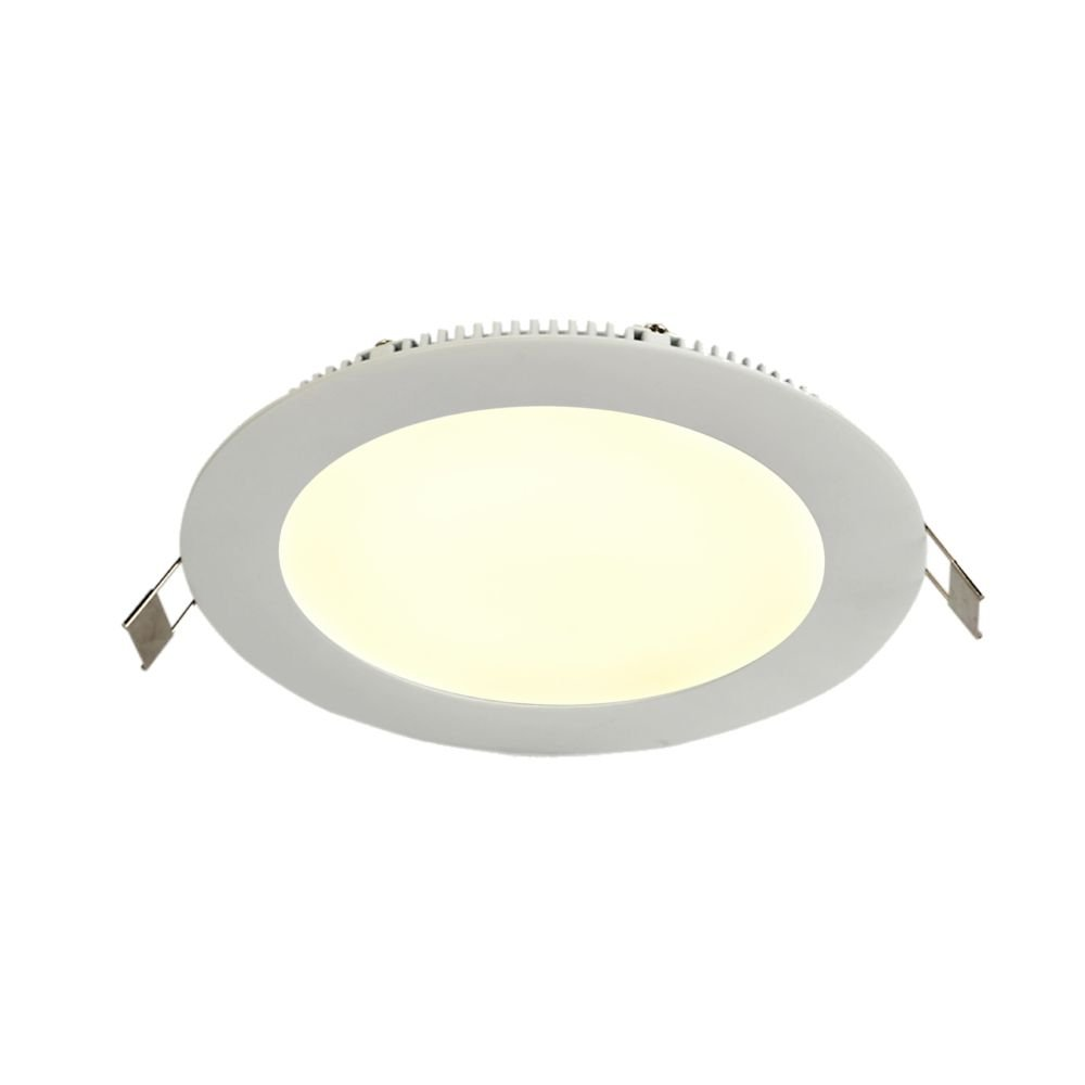 Outlight Led downlight 8,4cm. Warm wit Pr. 9470002
