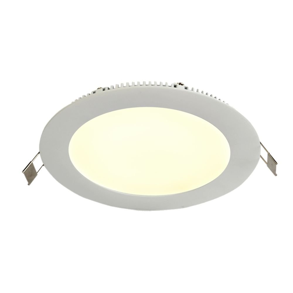 Outlight Led downlight 17cm. Warm wit Pr. 9470030