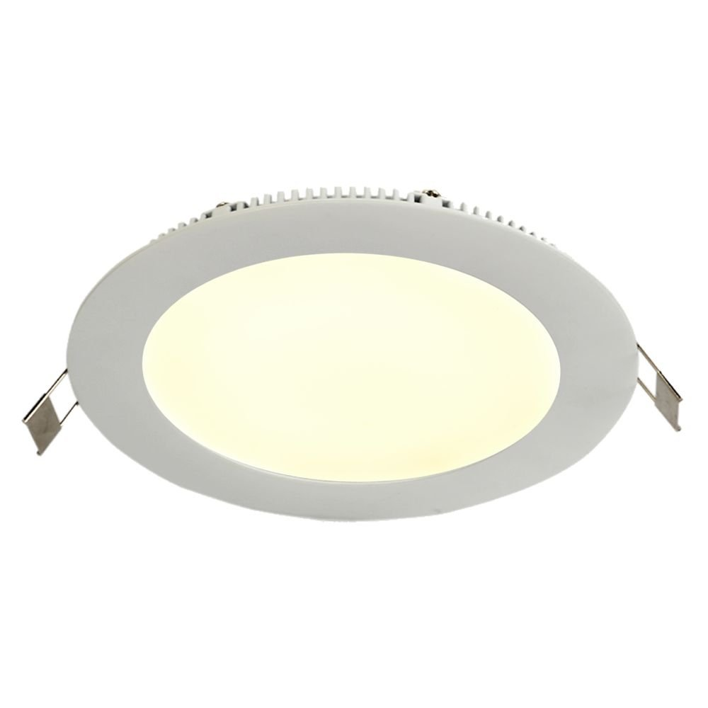 Outlight Led downlight 22,5cm. Warm wit Pr. 9470050