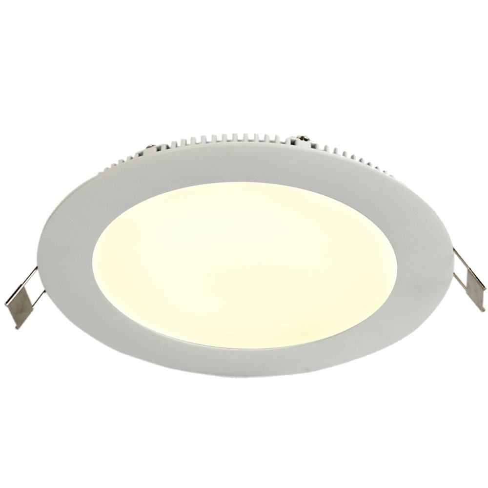 Outlight Led downlight 29,5cm. Warm wit Pr. 9470072