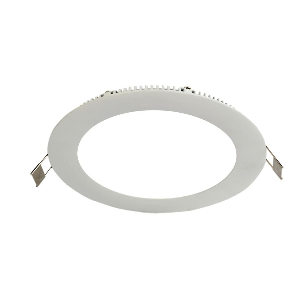 Outlight Led downlight 8,4cm. Zacht Wit Pr. 9470004
