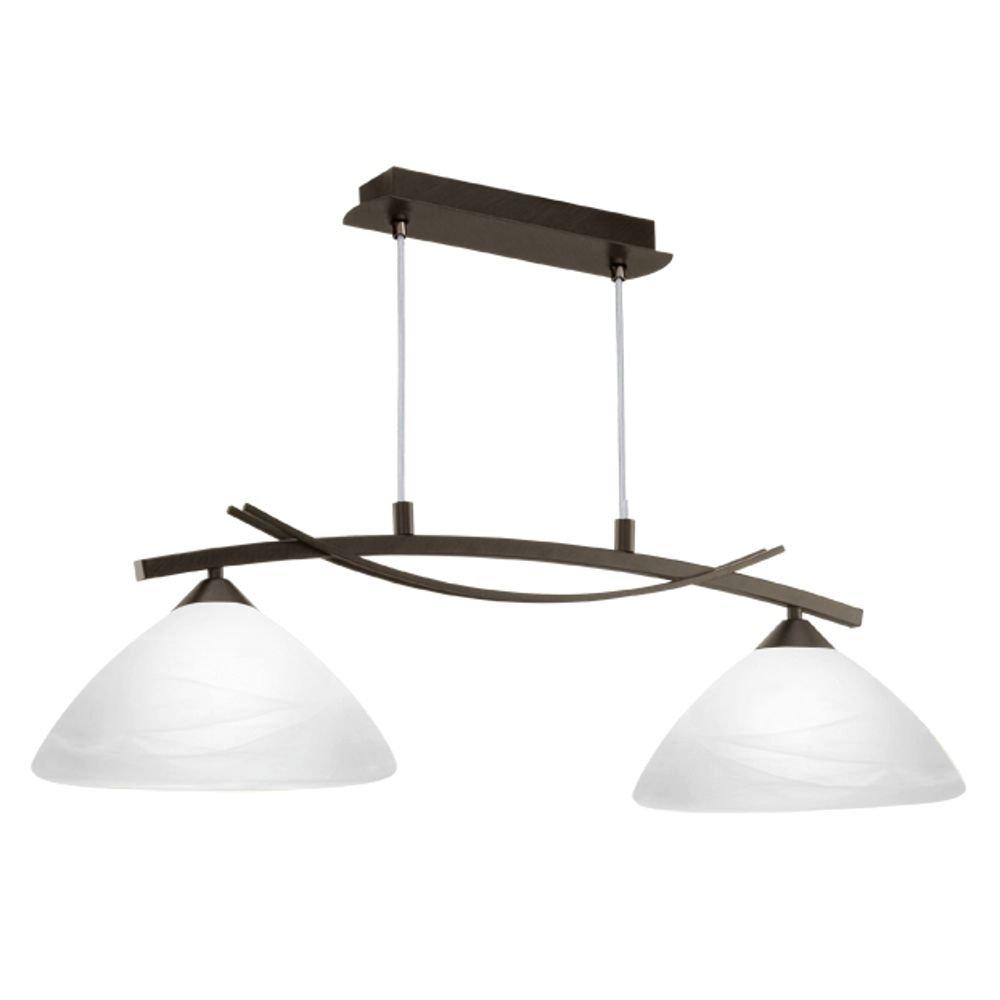 Vinovo hanglamp 2 lichts