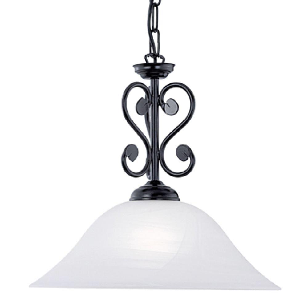 Eglo Klassieke Hanglamp Murcia Eglo 91002