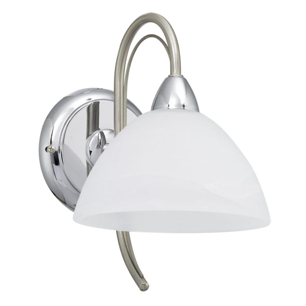 Moderne wandlamp Milea