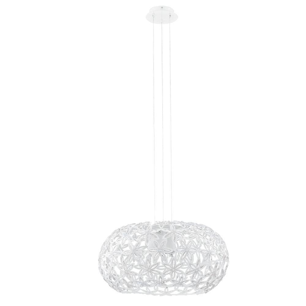 Eglo Moderne Hanglamp Tressi Eglo 92887