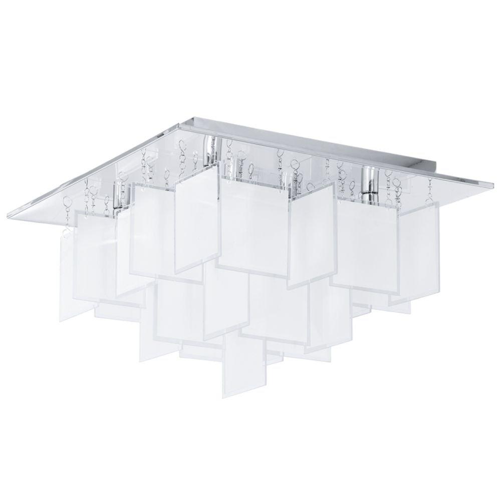 Eglo Plafondlamp Glas Condrada 1 Eglo 92727