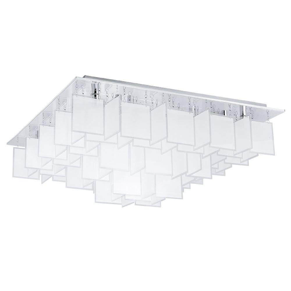 Eglo Plafondlamp Glas Condrada 1 Eglo 92813