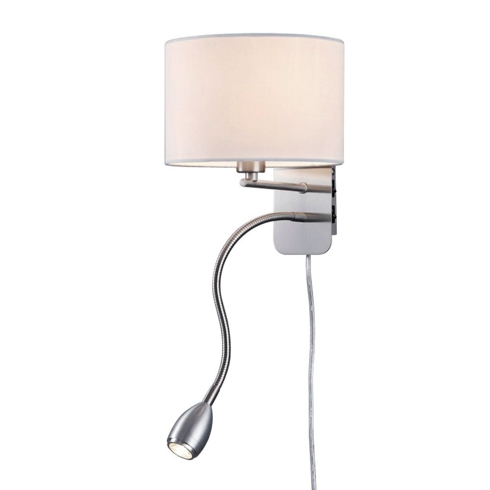 Trio international Wandlamp Met Kap Series 2711 Trio 271170201