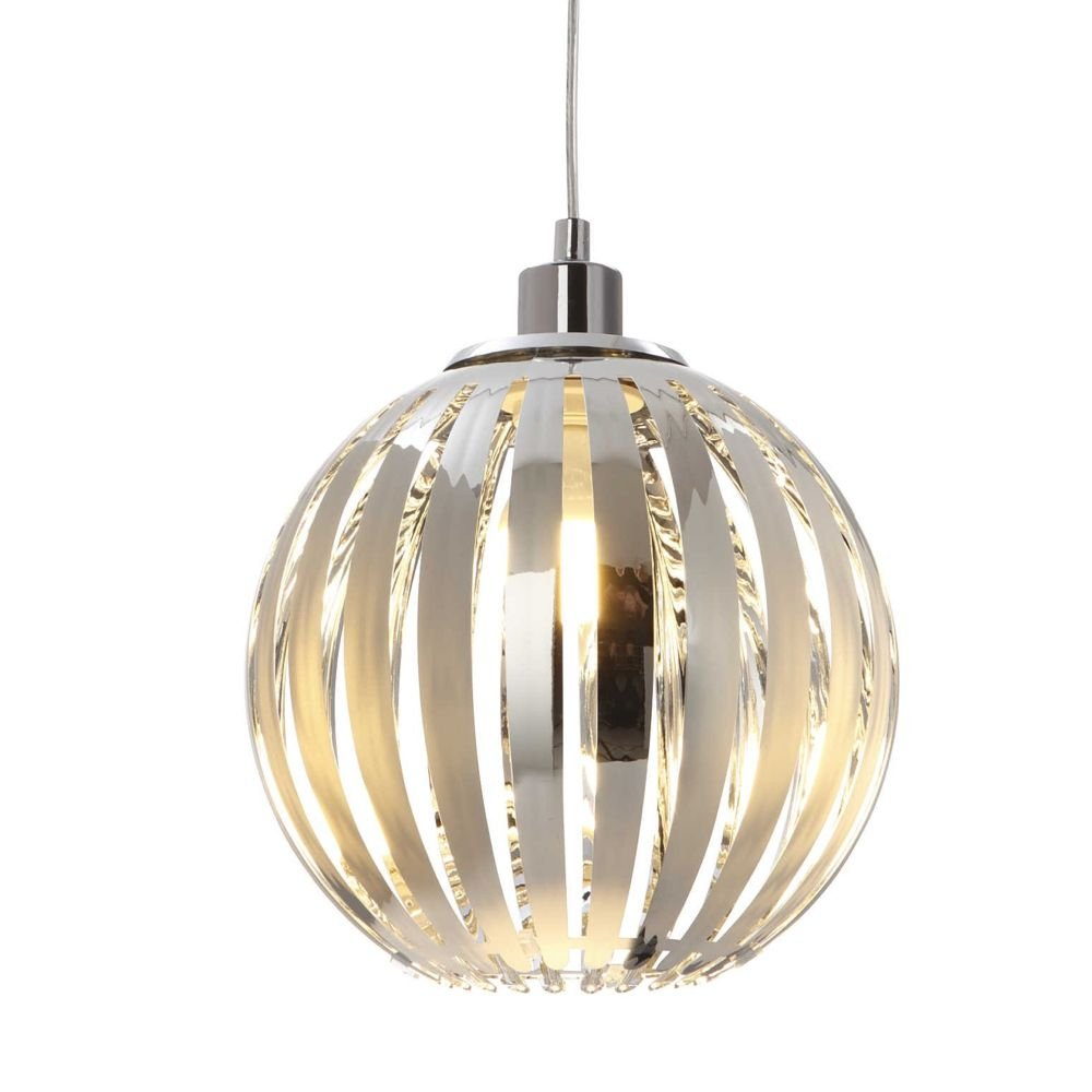 Trio international Moderne Hanglamp Tressi Trio 304000106