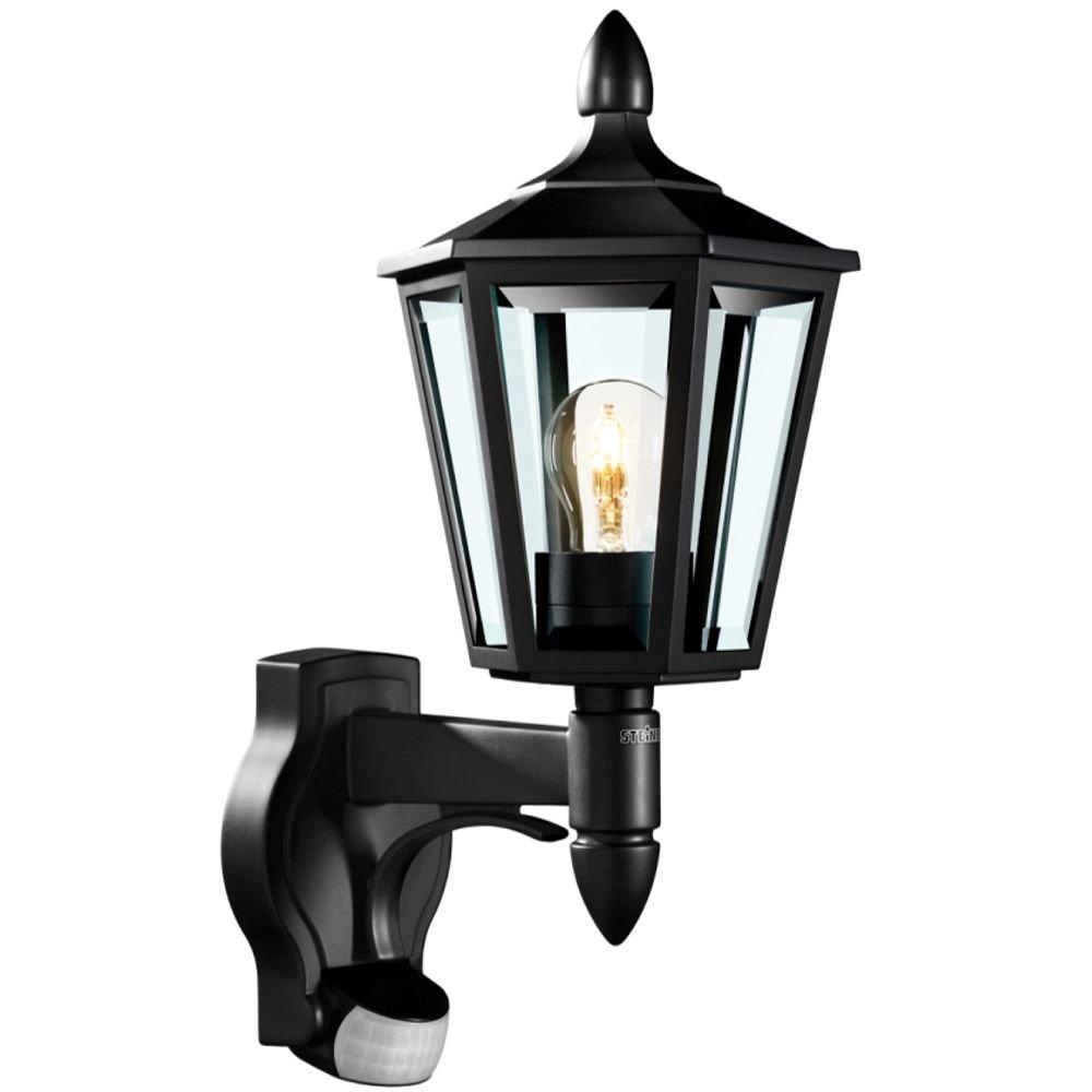 Steinel sensor wandlamp