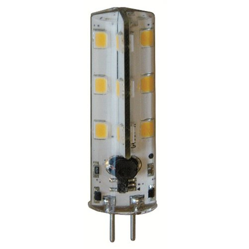 Cylinder - GU5.3 - MR16 - 2W - 12V- 6000K - Gardenlights 6207431 - € 9,95