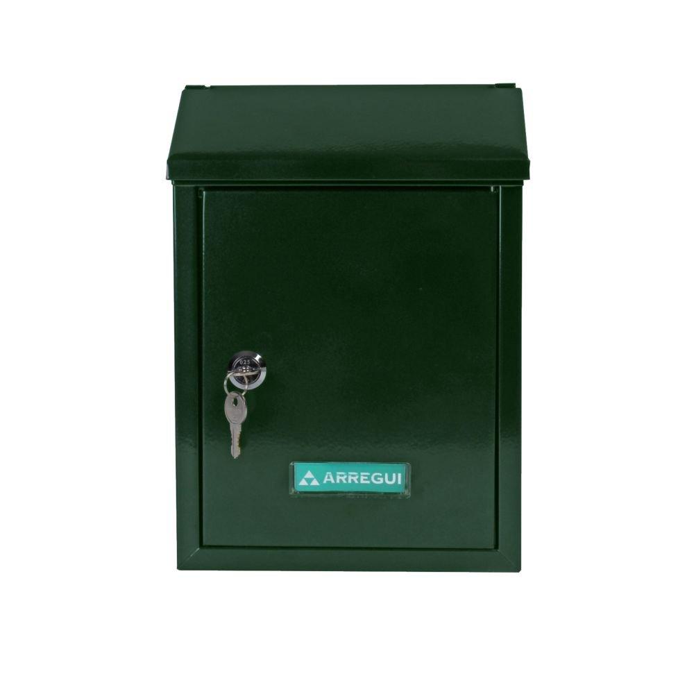 Genoeg Groene brievenbus Budget klein van Outlight kopen | LampenTotaal WT48