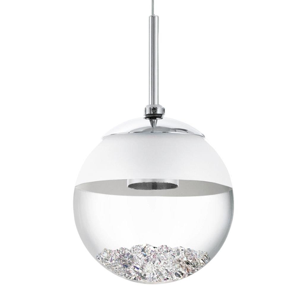 Eglo Hanglamp Montefio 1 Eglo 93708