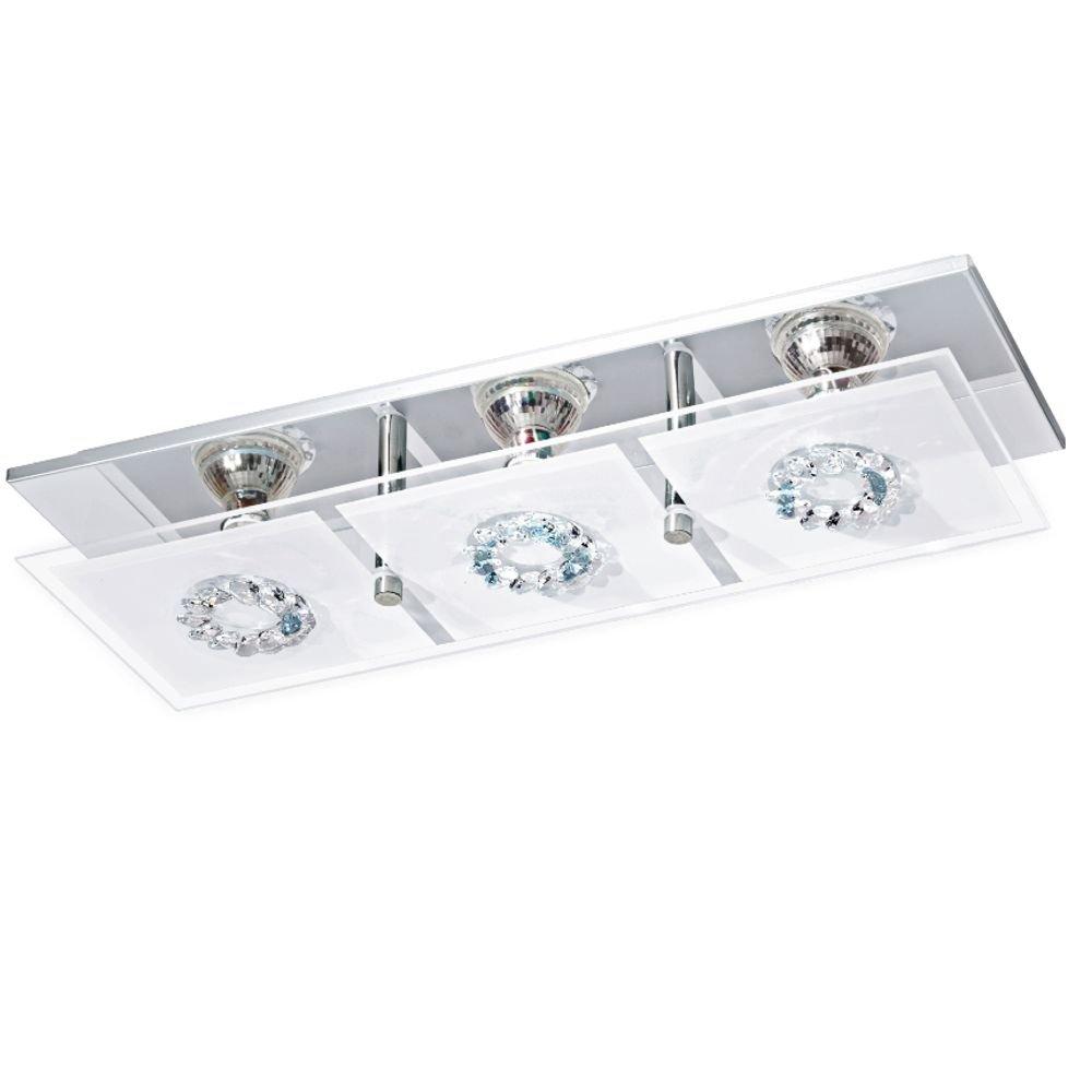 Eglo Plafondlamp Design Roncato Eglo 93782