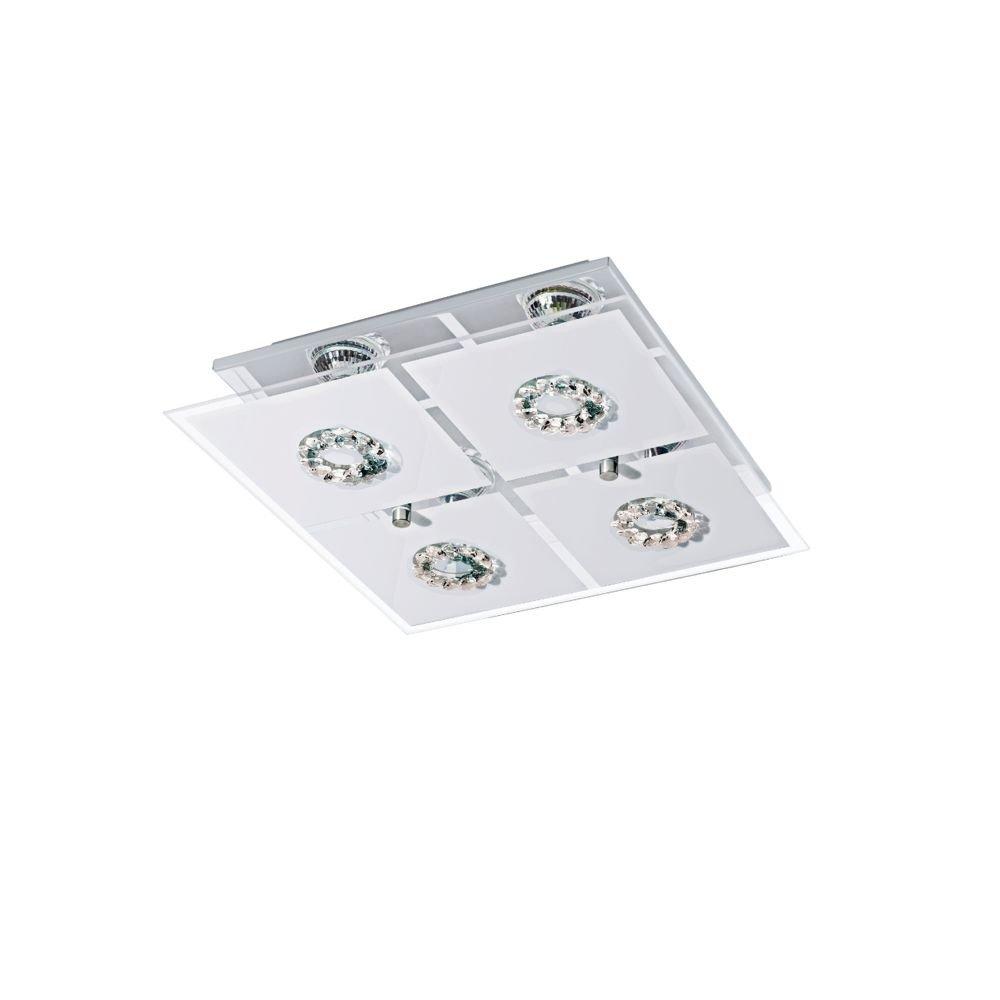 Eglo Plafondlamp Design Roncato Eglo 93783