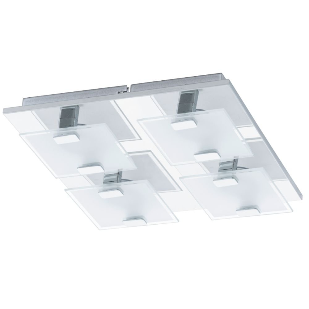Eglo Plafondlamp Design Vicaro Eglo 93314