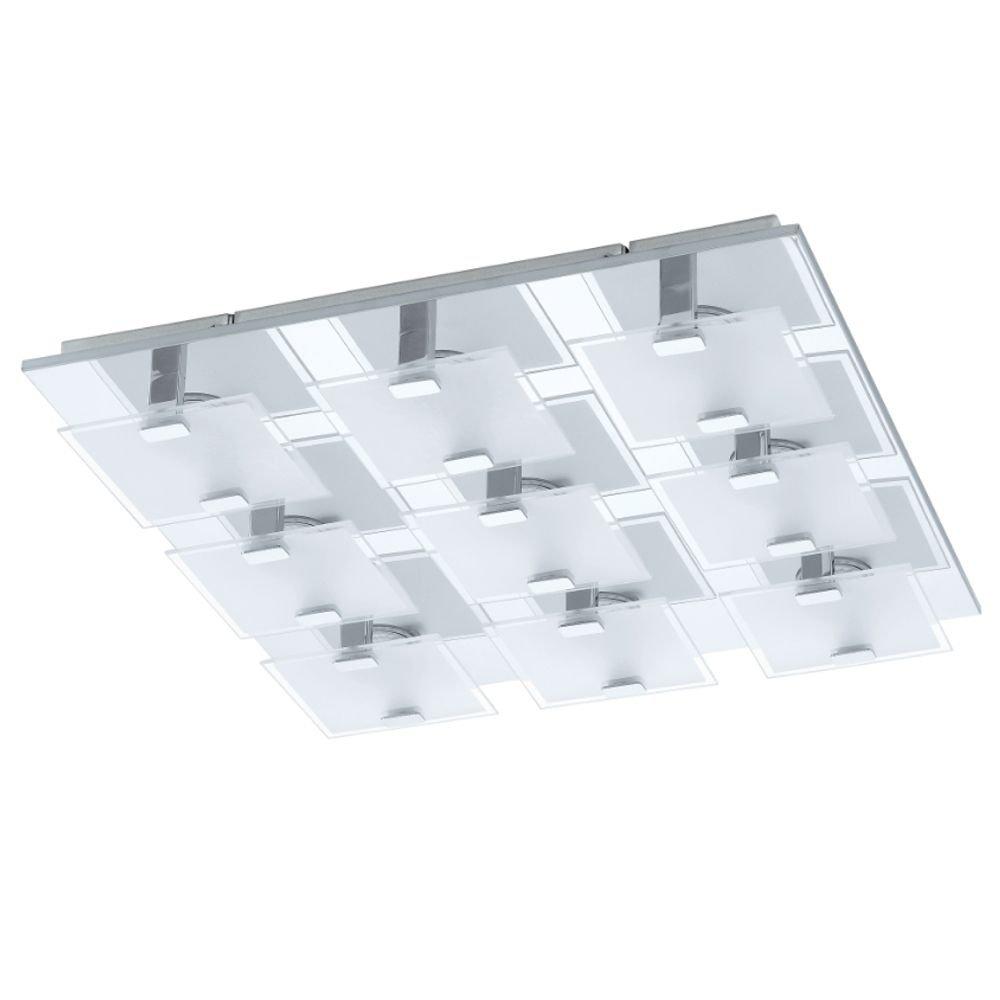Eglo Plafondlamp Design Vicaro Eglo 93315