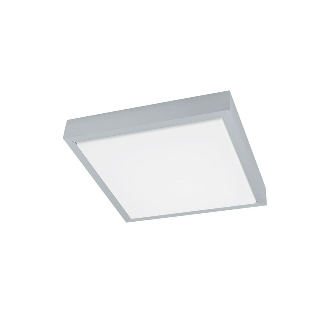 Eglo Vierkante plafondlamp Idun 1 Eglo 93666