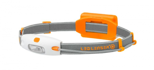 NEO orange - Led-Lenser 6113-OR - € 26,95