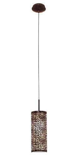 Sierlijke hanglamp ALMERA