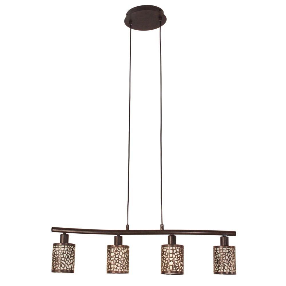 Hanglamp ALMERA 4 lichts