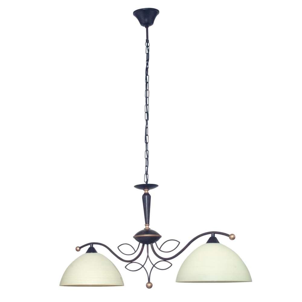 Betoverende hanglamp BELUGA