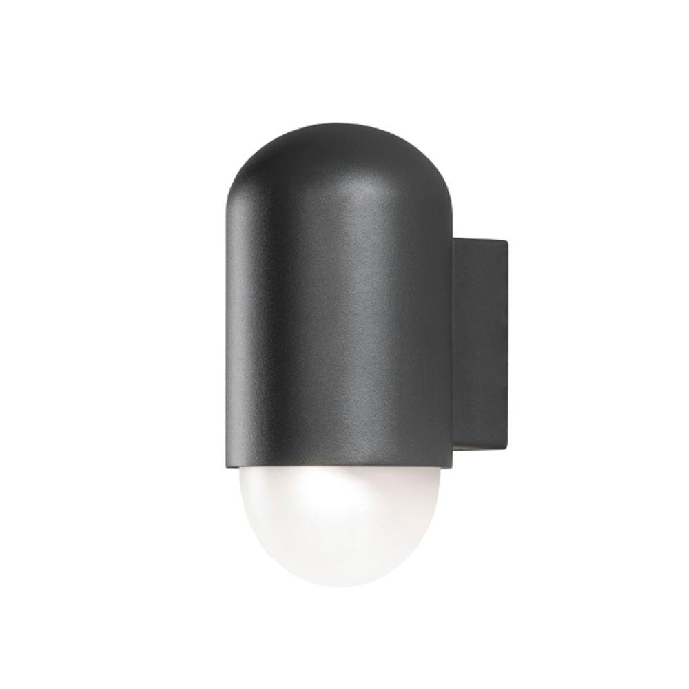 Sassari wandlicht PowerLED antraciet gelakt aluminium 7525-370