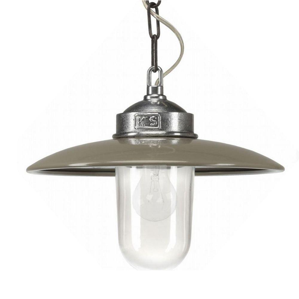 KS Verlichting Retro hanglamp Solingen Retro KS 6580