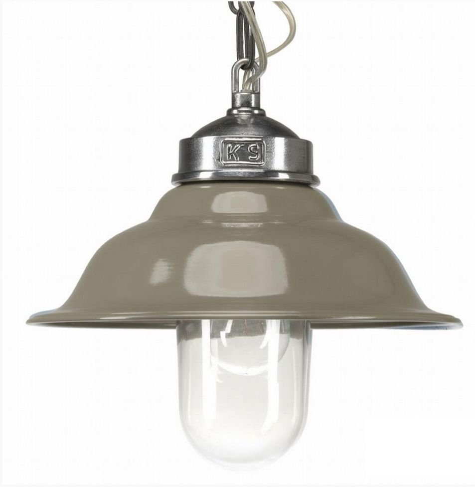 KS Verlichting Retro hanglamp Porto Fino Retro aan ketting KS 6583