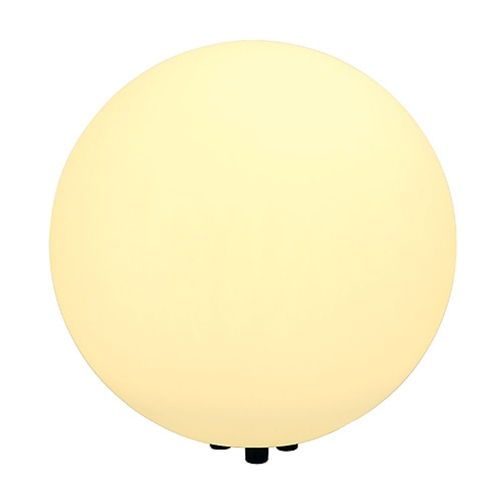 Kiara floor Wit diameter50 Tuinlamp